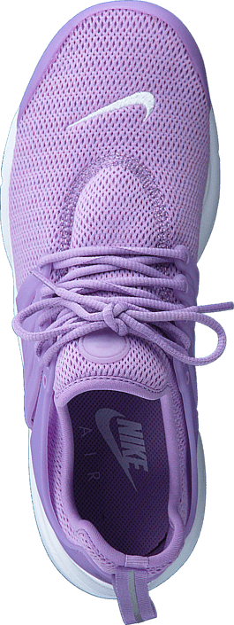 Nike - Nike Wmns Air Presto Urban Lilac/White-Black