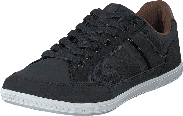 Jack & Jones Belmont Mixed Antracite