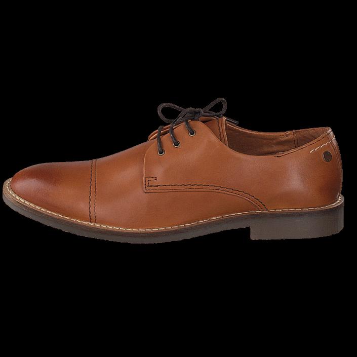 Sko Sko Lilla FOOTWAY amp; Jack Online Online Online Leather Cognac Billy no Jones Kjøp zS4Zqwa0w