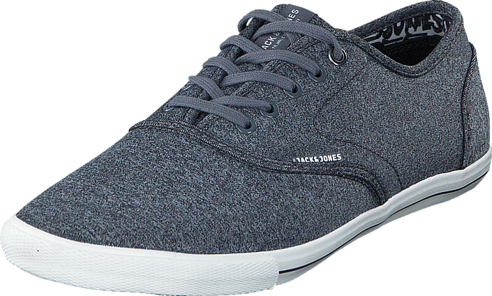 Jack & Jones - Spider Canvas Grey Melange