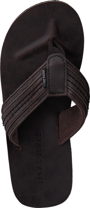 Jack & Jones Bob Leather Sandal Java