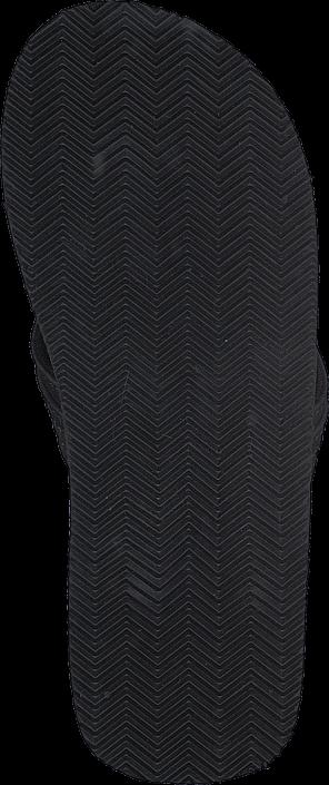 Jack & Jones Bob Leather Sandal Antracite