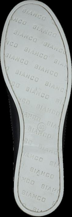 Bianco - Tassel Tailor Loafer JFM17 10 Black