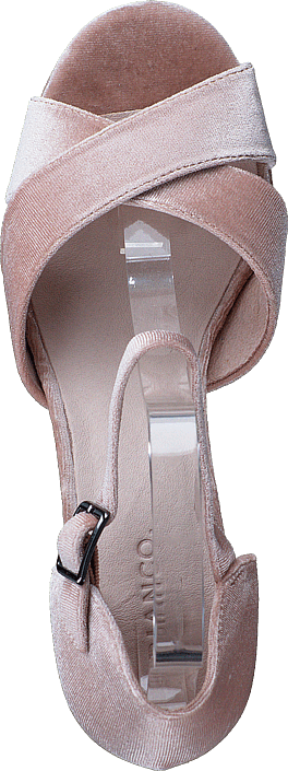 Bianco - Clean Basic Sandal JFM17 Rose