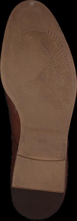 Vagabond - Linhope 4370-301-22 Saddle