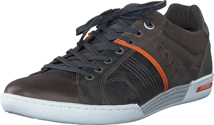 Björn Borg - Coltrane CO Dk Grey/Orange