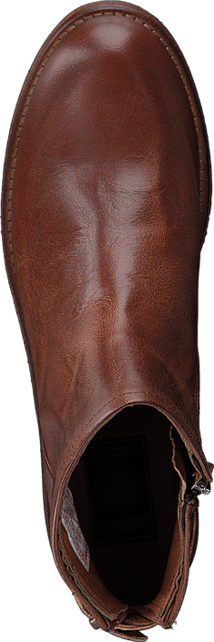 Sneaky Steve Charvest W Leather S LT BROWN
