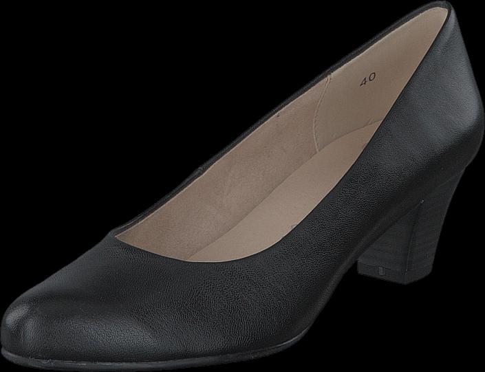 Caprice - 9-9-22306-28 022 Black Nappa
