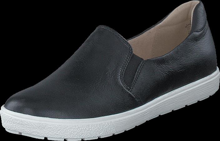 Caprice 9-9-24662-28 022 Black Nappa