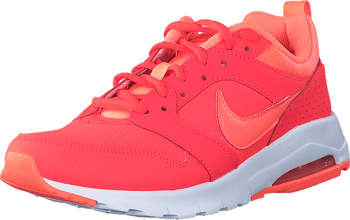 Nike - Wmns Air Max Motion Bright Crimson/White