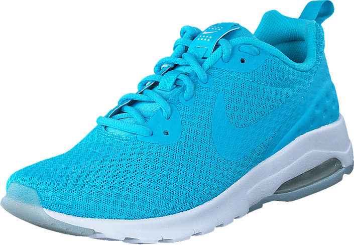 Nike Wmns Air Max Motion Turquoise