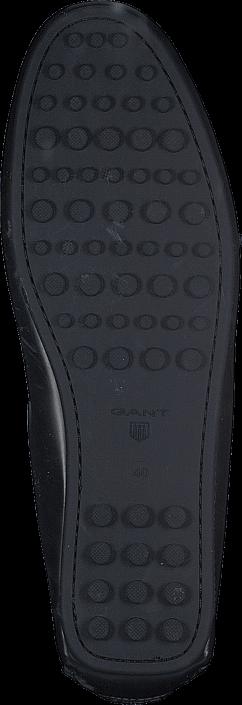 Gant 14571680 Montauk Moccasin G69 Marine