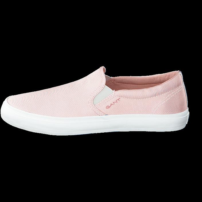 Slip Slip Slip FOOTWAY Zoe G580 Pink Gant Sko Sko Sko Rosa on Online Kjøp 14578645 no tqEAwxvwa