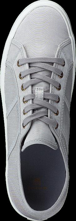 Gant - 14538642 Zoe Sneaker G801 Silver Gray