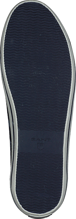 Gant - 14579595 New Haven G65 Navy Blue