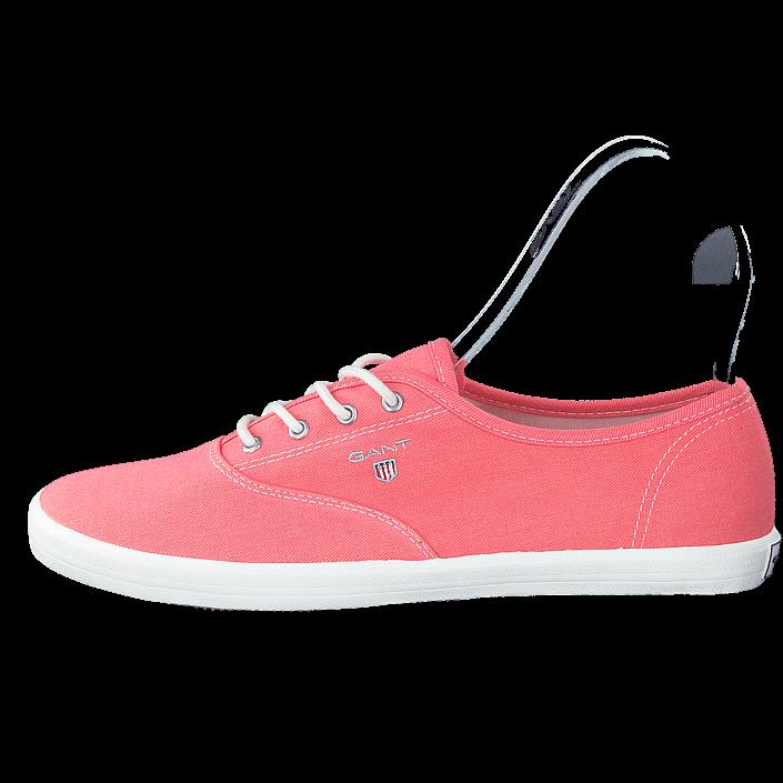 52bdfe286c7 Kjøp Gant 14538591 New Haven G570 Shell Pink rosa Sko Online | BRANDOS.no