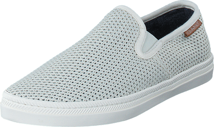 Gant - 14677602 Delray Slip-on G15 Bone Beige