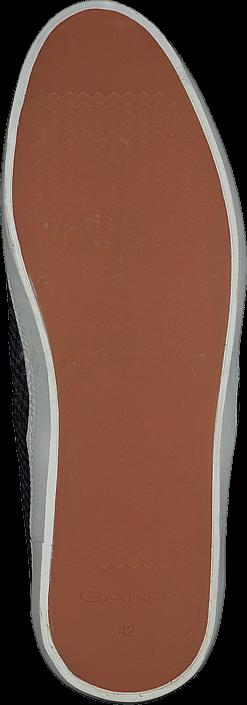 Gant 14677602 Delray Slip-on G69 Marine