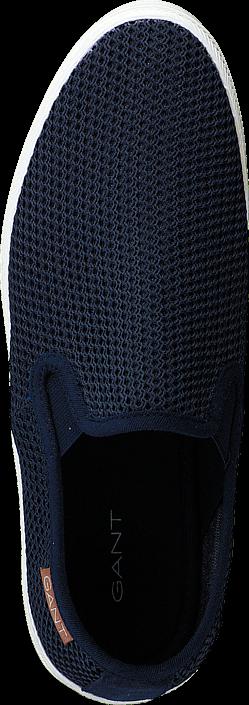 Gant - 14677602 Delray Slip-on G69 Marine
