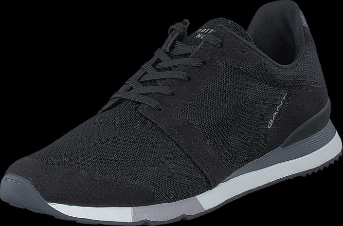 Gant 14637674 Russell Sneaker G00 Black