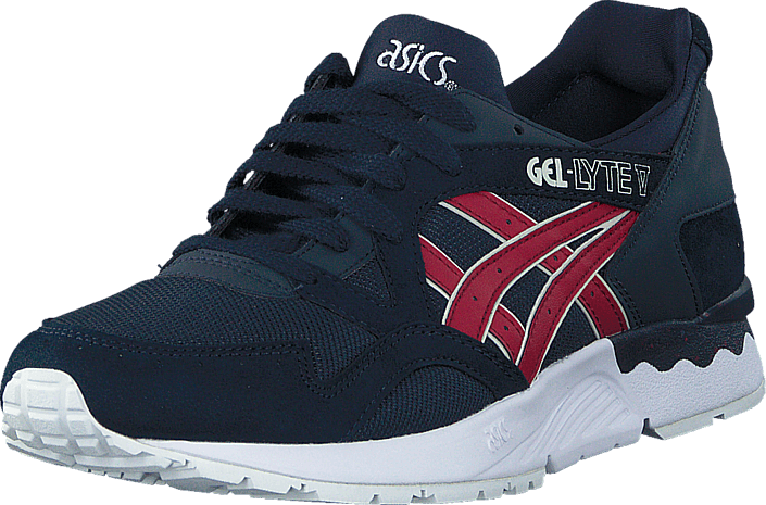 asics-gel-lyte-v-india-inkburgundy-kengaet-sneakerit-ja-urheilukengaet-sneakerit-sininen-miehet-41