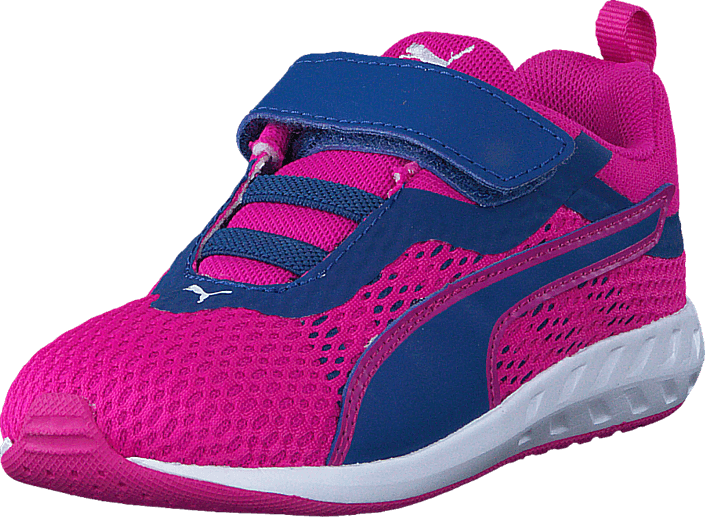 Puma - Flare 2 V Inf 004 Pink