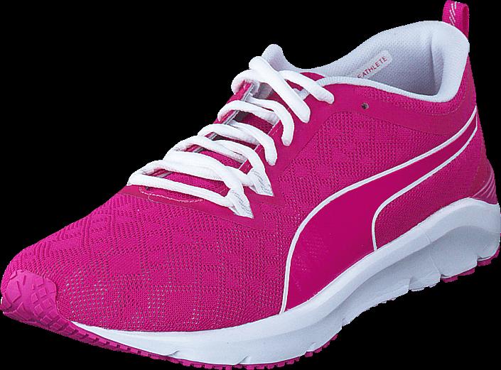 Footway SE - Puma Rush Wn's 001 Pink, Skor, Sneakers & Sportskor, Löparskor, Rosa, Dam, 36 747.00
