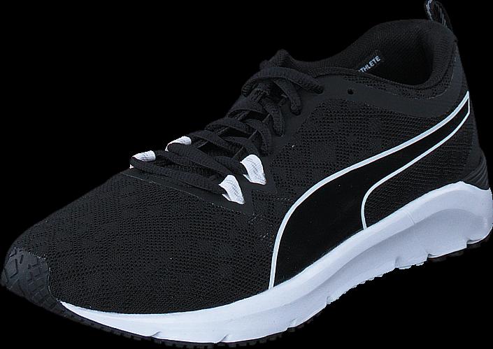 Puma - Rush Wn's 002 Black