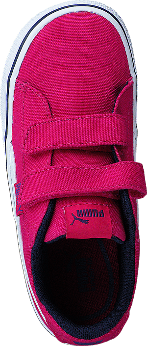 Puma 1948 Vulc CV Kids 004 Pink