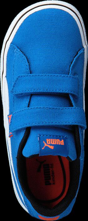Puma - 1948 Vulc CV Kids 003 Blue