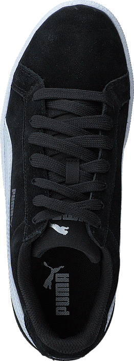 Puma Smash SD 001 Black