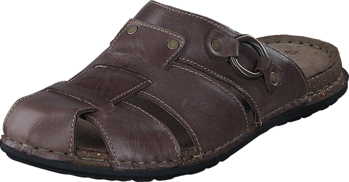 Senator - 483-0963 Dark Brown