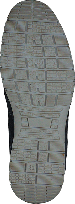 Senator 497-3105 Comfort Sock Navy