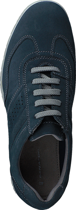 Senator - 497-3105 Comfort Sock Navy