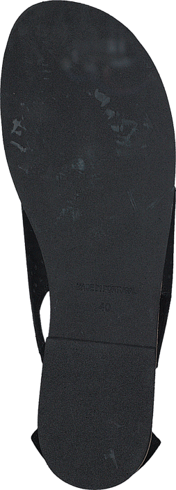 Blankens The Joni Black Leather