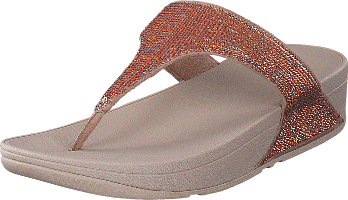 Fitflop Electra Micro TP Rose Gold