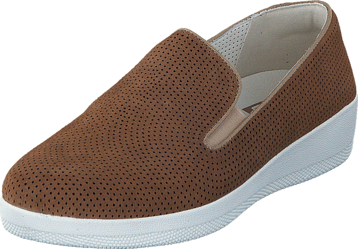 Fitflop Superskate Perf Amphora