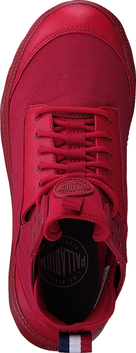 Palladium - Desvilles Red