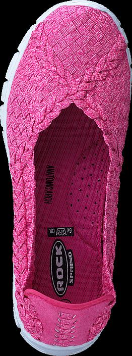 Rock Spring - Carioca Pink
