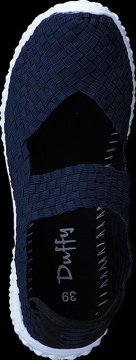 Duffy 68-51898 Navy Blue