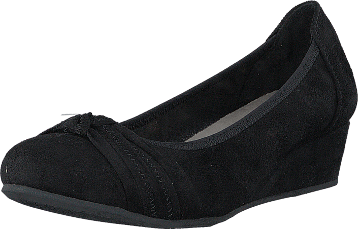 Duffy - 86-17403 Black