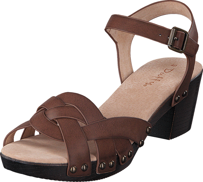 Duffy 87-01257 Brown