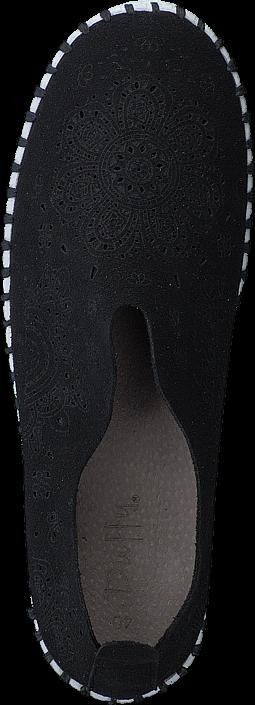 Duffy - 88-01150 Black