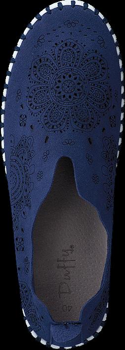 Duffy 88-01150 Navy Blue
