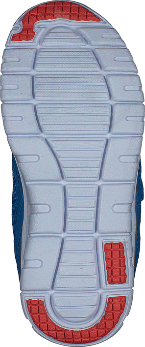 Bagheera - Gemini II Blue/White