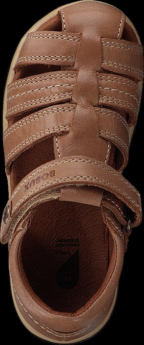 Bobux - I-Walk Classic Roamer Caramel