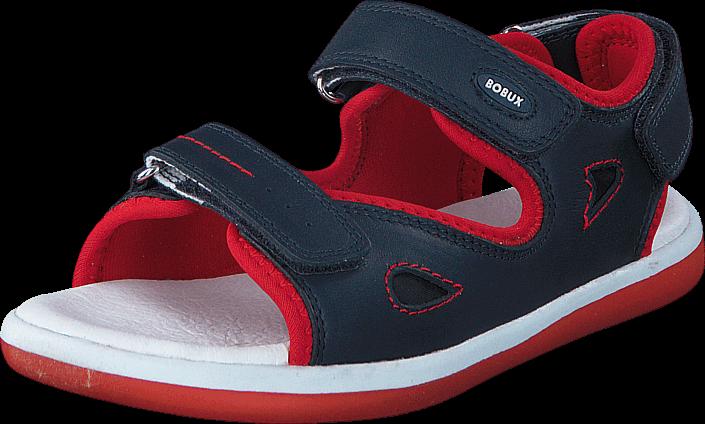 bobux-kid-classic-surf-navy-kengaet-sandaalit-ja-tohvelit-sporttisandaalit-sininen-punainen-unisex-27