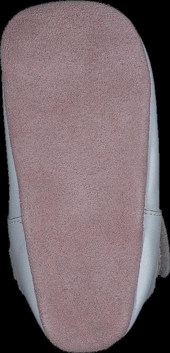 Bobux Softsole Sandal White