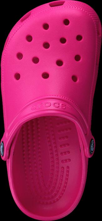 Crocs - Classic Clog Kids Candy Pink
