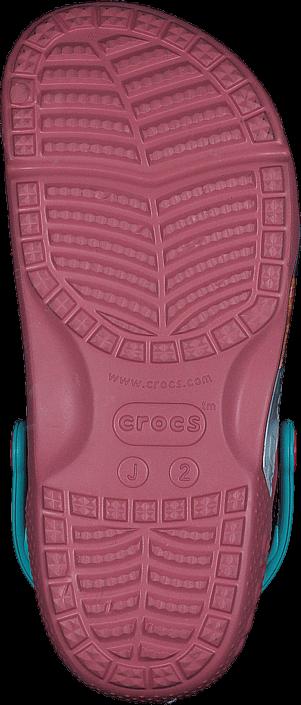 Crocs Crocs FunLab GraphicMoana Clog Blsm
